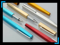 Elegant Metal Pen