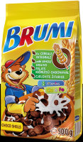 Brumi Choco Cereals 500 G