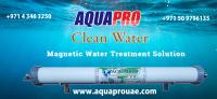 AquaPro Magnetized Water Treatment System_6