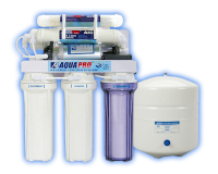 AquaPro R.O. Water Purifier System with UV_8