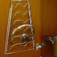 21213 pot lid rack