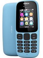 Nokia 105 Dual Sim Blue