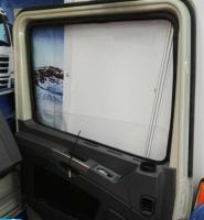 Howo truck parts x3000 cabin door assy