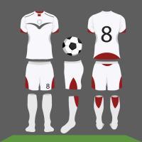 Custom Uniform Set