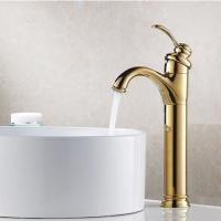 Long Type Basin Faucet