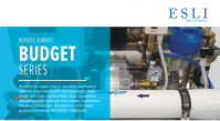 REVERSE OSMOSIS BUDGET SERIES