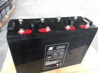 2 volt 1500ah lead acid battery for telecom