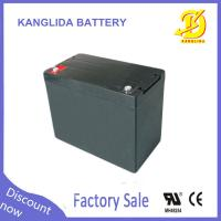 12v 80ah lead acid ups solar battery