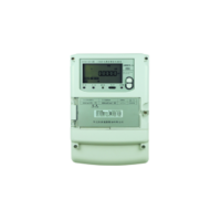 DTZY545-G / DSZY535-G Three-phase remote charge control intelligent energy meter