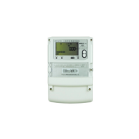 DTZ545, DSZ535 three-phase intelligent energy meter