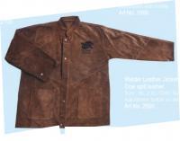Welding Leather Jacket