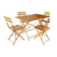Garden Furniture AYCH0001 AYTB0009