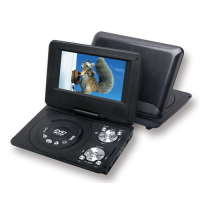 Mobile dvd mj-107