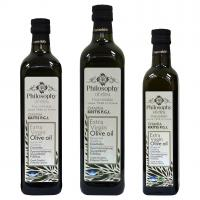 Chania pgi - extra virgin olive oil