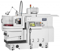 YRG-06 rotary surface grinding machine
