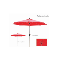 Polish umbrella - 201 610 111 786