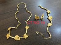 Cartier Accessory Rings and Bracelets and Necklaces_13