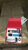 Laser Pointer Rechargeable Red and Green_5