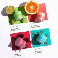 Laneige Lip Sleeping Mask MINI Kit (8g x 4pcs)_3