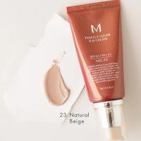 MISSHA Perfect Cover BB CREAM SPF42 No.23 Natural Beige_3