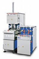 Semi-automatic blow molding machine UPF-5