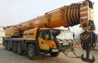 Used All Terrain Crane  Sany Zoomlion XCMG Heavy duty  Good condition cheap price