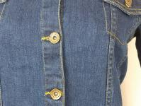 Lot of capstan Denim Jacket and Jeans_10
