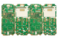Mobile Phone Circuit Board, Mobile Phone PCB