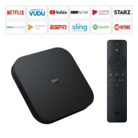 Xiaomi Mi Box S 4K HDR Android TV with Google Assistant Remote Streaming Media Player, Cortex-A53 Quad-core 64bit, 2GB 8GB, Android 8.1, EU Version(Black)_6