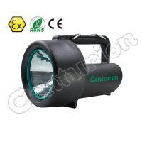 Centurion ATEX Intrinsically Safe Safety Hand Lamp