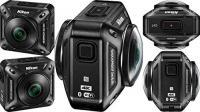 Nikon Keymission 360 Action Camera_4