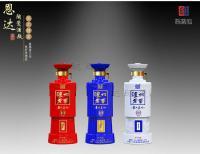 Luzhou Laojiao- Ceramic vases