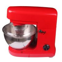 Stand Mixer BY-9701 red