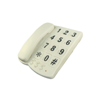 Big button telephone-ct-tf255