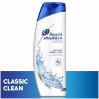Wholesale Head & Shoulders Classic Clean Anti-Dandruff Shampoo, 600ml