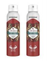 Wholesale Old Spice Bearglove Antiperspirant Deodorant Spray 150 Ml_4