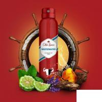 Wholesale Old Spice - Deodorant Body Spray Whitewater - 150ml_3