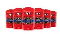 Wholesale Old Spice Captain Deodorant Sticks 50 Ml_3
