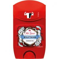 Wholesale Old Spice Wolfthorn Deodorant Stick for Men 50ml