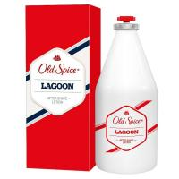 Wholesale Old Spice Lagoon After Shave Lotion - 100 Ml