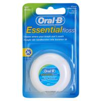 Wholesale Oral-B Essential Floss Mint Waxed 50m_3