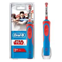 Wholesale Oral-B Kids Electric Rechargeable Toothbrush Star Wars 6  years