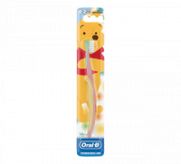Wholesale Oral-B Winnie The Pooh Extra Soft Baby Toothbrush 0-2 Years