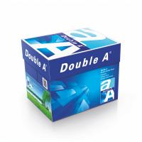 Double A Paper A4 size 80 GSM (5Reams/Box)