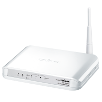 WHOLESALE EDIMAX ROUTER : N LITE 3G ROUTER WITH 4-PORT SWITCH