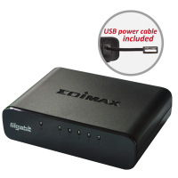 WHOLESALE EDIMAX SWITCH : GIGABIT ETHERNET 5 PORTS DESKTOP SWITCH