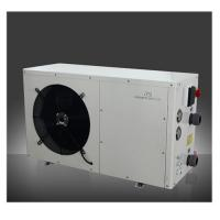 P – Spa (Swimming Pool Heat Pump S)