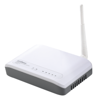 WHOLESALE EDIMAX WLAN AP : 150M 1T1R ACCESS POINT WITH 5P SWITCH,DETACHABLE ANTENNA