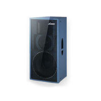 Three frequency professional speaker- sp 135