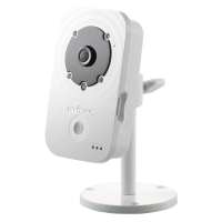 WHOLESALE EDIMAX IP CAMERA : 720P WIRELESS H.264 DAY & NIGHT NETWORK CAMERA WITH 2 WAY AUDIO (UK/PSU)
